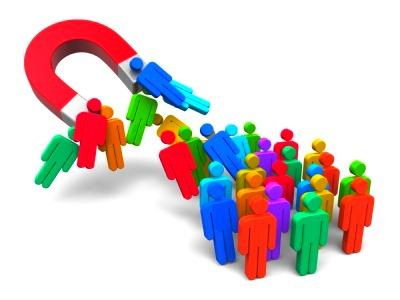 привлечение клиентов в бизнес через интернет
